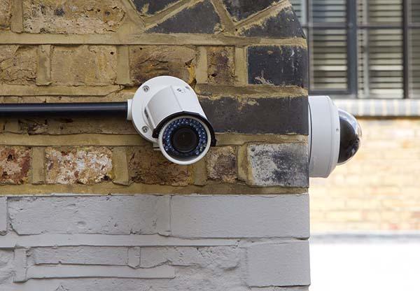 HD CCTV Cameras