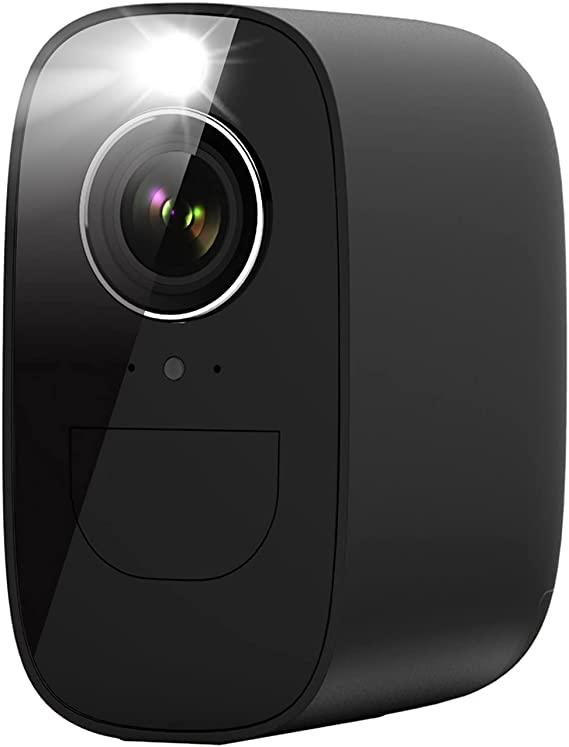 Infrared CCTV 1