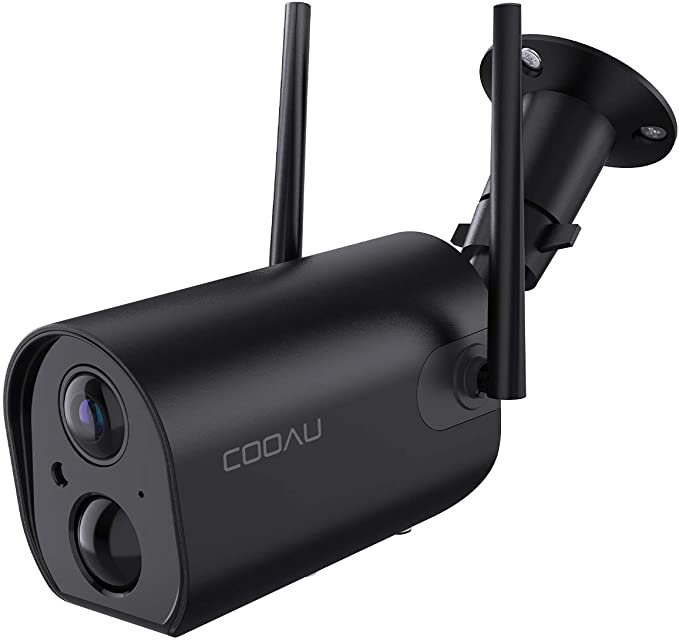 Infrared CCTV 2