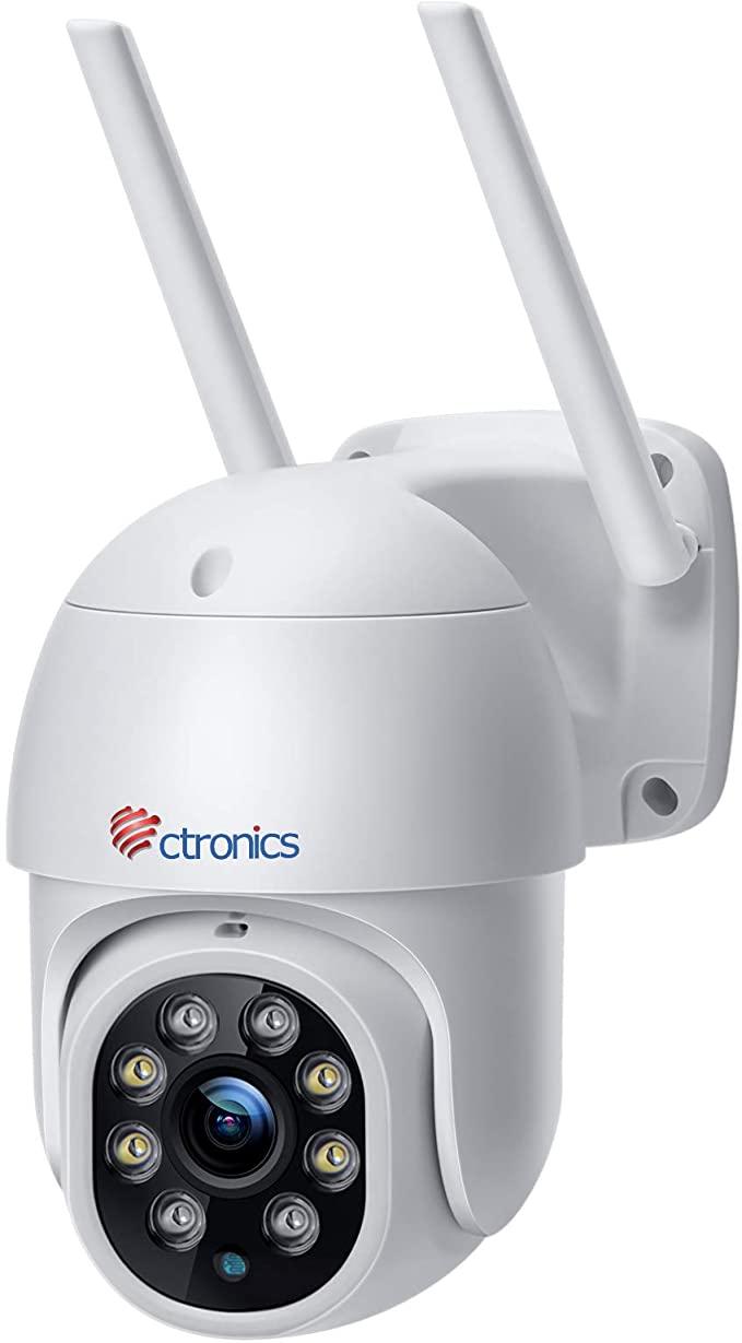 Infrared CCTV 3