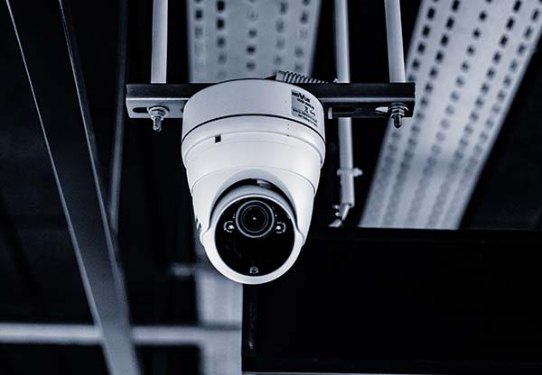 PTZ CCTV Cameras