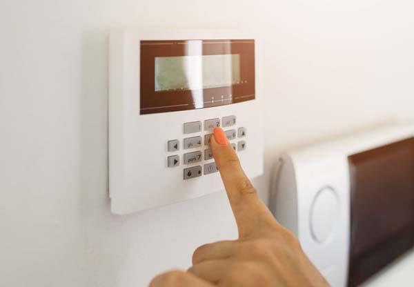 Wifi Burglar Alarms