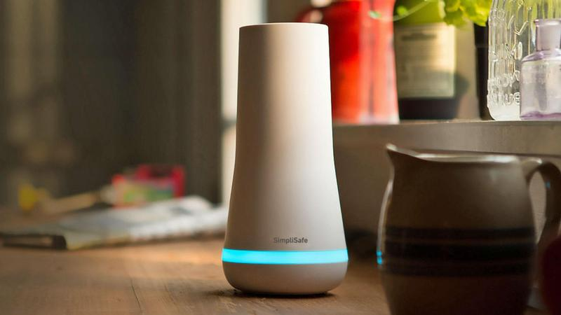 SimpliSafe Product Review Image